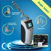 Melhor efeito do laser de CO2 fracional de remoção de cicatriz de rejuvenescimento da pele