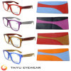 Neues Fashionable Large Rim Reading Glasses mit Match Pouch