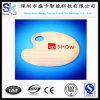 Cartão de cobre personalizado 2015 do metal da impressão do Silk-Screen