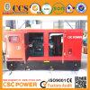 Малошумный комплект генератора 100kVA с Чумминс Енгине (CSCPOWER)