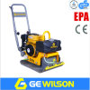 Small Used Soil Compactor Vibrating Plate Compactor for Knows them