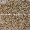 El chino de granito natural de la piel de tigre amarillo para Baldosas y losas