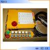 Teledirigido de radio sin hilos de F24-12s Telecrane