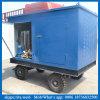 보일러관 세탁기술자 고압 물 저장 탱크 청소 기계