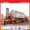 20FT-53FT Swing Lift / Container Side Lifter Trailer / Side Loader