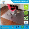 厚い、3/4インチ48のx 60インチ明確な、までの中型のパイル・カーペットのためのPVC椅子のマット長方形