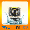 Полное H. 264 1080P Sport Action Camera HD Waterproof