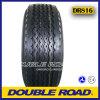 Doubleroad Chinoise 385 / 65r22.5 Tissu de tissu de pneu