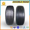 Doppelter LKW-Reifen 385/65r22.5 der Straßen-Radialgummireifen-315/80r22.5