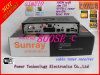 DVB-CのSunray Dm800se C HDデジタルの受信機