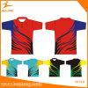 Camicia personalizzata e resa personale di vendita superiore di Healong di sublimazione di stampa di polo