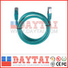 UTP / FTP Cat. Cable 6 Patch con CE aprobado