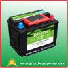 JIS Maintenance Free Automotive Car Battery (54519MF, DIN45, 55046MF)