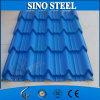 Лист толя металла PPGI/PPGL/плитка/покрынный цвет утюга стальная