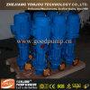 가공 식품 플랜트를 위한 Lqry 뜨거운 기름 순환 펌프