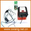 mini générateur 36W solaire à la maison bon marché avec 2 ampoules de LED
