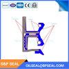 DB4y масляного уплотнения для Komatsu saa6d155-4 деталей двигателя (6127-21-3510, AW4069E)