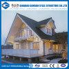 Modello della Camera del modello di scala della villa con gli indicatori luminosi del LED