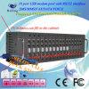 쿼드 Band 850/900/1800/1900MHz Wavecom Fastrack GSM Modem Pool16 Port Q24plus