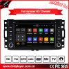 Вспомогательное оборудование автомобиля для навигации Хаммера H3 видео- GPS