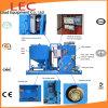 Type de boyau pompe de mélangeur de coulis pour le projet de métro en Thaïlande