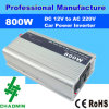 DC 12V 24V AC 800W High Frequency Car Power Inverter