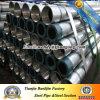 Tubo de acero galvanizado 8