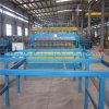 Сварочный аппарат сетки стального Rebar изготовления конкретный