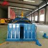 Regelbare Mobiele Container de Helling van de Lading van 8 Ton
