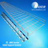 セリウムおよびULおよびSGS Listed Manufacturerとのステンレス製のSteel Wire Mesh Cable Tray