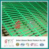 Revêtement en poudre 358 Anti grimper Treillis Clôtures de sécurité élevé