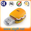 USB Flash Drive do USB Disk Made China 1GB de Shape Hamburger do alimento a 512GB