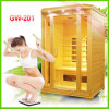 Sitio de la sauna de la alta calidad (GW-201)