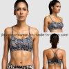 La mode nouvelle fille Sport chaud transparente Sexy De Sports De Soutien Soutien-gorge rembourré