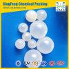 Bola de plástico hueco/Bola válvula de retención de flotación