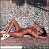 (무역 보험) 크기 수영복 비키니 플러스 OEM 섹시한 소녀