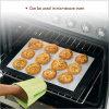 Resistir a alta temperatura do forno de Silicone Mat