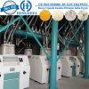 Máquina da fábrica de moagem do milho, equipamento do moinho de farinha do milho