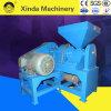 De Micro- van het Recycling van de Band van het schroot Rubber Malende Machine van het Poeder