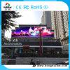 표시판을 광고하는 풀 컬러 옥외 P6 /P8 /P10 LED 영상 벽