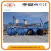 機械を作るAACの機械によってオートクレーブに入れられる通気されたコンクリートブロック