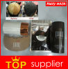 18 de couleurs fibres de construction de cheveu de kératine entièrement pour l'épaississement de perte des cheveux