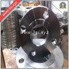 Bride de plaque modifiée d'acier du carbone (YZF-E420)