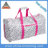 Saco da aptidão da bagagem do Duffle do curso da bolsa da forma das mulheres