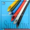 L'individu de Sunbow s'éteignent gainer de fibre de verre de résine de silicones d'UL