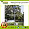 lumière solaire de Stret de qualité de 4m
