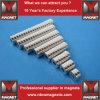 изготовленный на заказ<br/> малых большой кольцо неодимовый магнит Boron железа