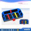 Park Trampoline pour enfants Palyground Equipment Vs6-170410A-32