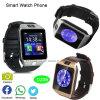 Bluetoothおよびカメラ(DZ09)が付いている熱い販売の方法スマートな腕時計