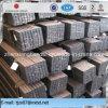 Steel Gratingのための鋼鉄Serrated Flat Bar